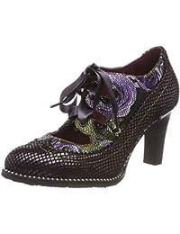 Laura Vita Albane 238, Zapatos de Tacón para Mujer