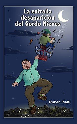 La extraña desaparición del Gordo Nieves