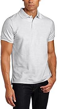 Lee Uniforms Men's Modern Fit Short Sleeve Polo S