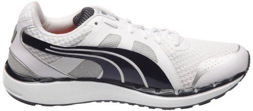 Puma Faas 550, Chaussures de running mixte adulte Blanc