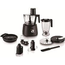 Philips HR7776/91 Avance - Robot de cocina con vaso extragrande (3,4