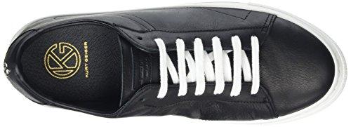 KG by Kurt Geiger Donell Np, Sneakers basses homme Noir (noir)