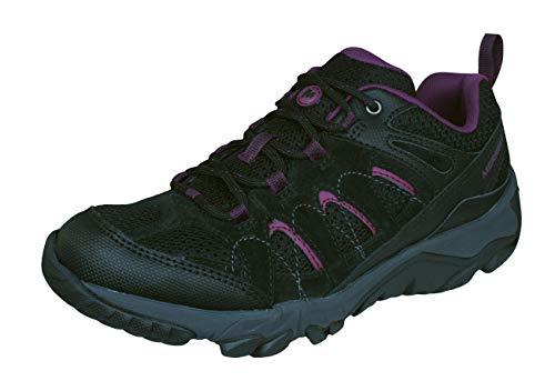 Preisvergleich Produktbild Merrell Outmost Ventilator Frauen-Wandern / Lauflerngeräte / Schuhe -Black-38