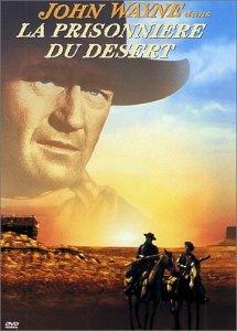 Bild von La Prisonnière du Désert [DVD] by John Wayne