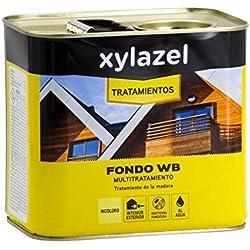 Xylazel Fondo WB Multitratamiento - 2,5 L
