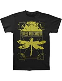 Ill Rock Merch Coheed And Cambria - Dissect T-Shirt