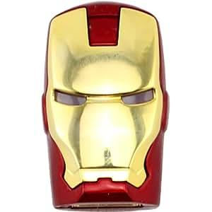 2012 Marvel Avengers Movie Iron Man Mark Iv 8gb Usb2.0 Flash Drive Tony Stark New and Fashion