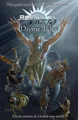 Rosenberg, Aaron [ Redeus: Divine Tales ] [ REDEUS: DIVINE TALES ] Jul - 2012 { Paperback }