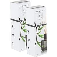 Essentials by Ipuro Black Bamboo 200ml Durfträume (2er Pack) preisvergleich bei billige-tabletten.eu