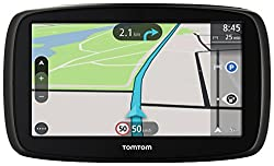TomTom Start 50 Central Europe Navigationsgerät (5 Zoll, Lifetime Maps, Fahrspurassistent,  Tap & Go, Schnellsuche, Karten von 19 Ländern Europas)
