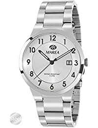 Reloj Marea Analógico de Acero para Hombre B54144/1 con Calendario