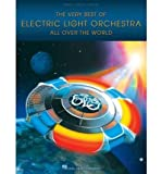The Electric Light Orchestra: All Over the World - the Very Best of (Paperback) - Common
