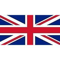 Planete Supporter - Bandera de Gran Bretaña (150 x 90 cm)