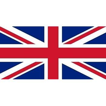 Drapeau Flag Anglais Royaume Unis Grande Bretagne