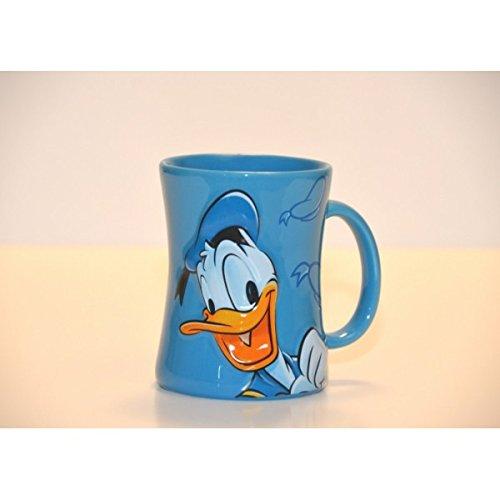 Disney Charakter Porträt Donald Duck Becher