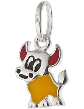 925/- Sterling-Silber Sternzeichen Anhänger für Kinder