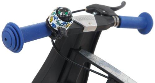 FirstBike - Dino Compass Campana della Bici