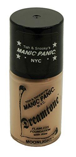 Manic Panic Moonlight Dreamtone Flawless Foundation by Manic Panic