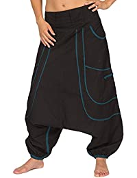 S Nepal Nero Pantaloni Uomo Shop oderxCB