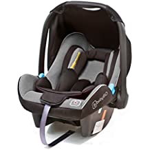 BabyGO 1203 Travel Xp Side Protect mit EPS system