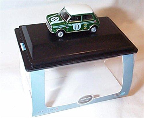 oxford-green-white-mini-cooper-s-mkii-john-rhodes-1968-brands-hatch-car-176-scale-diecast-model
