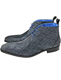 Suchergebnis auf für: schlangenleder Schuhe