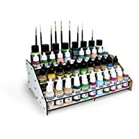 Vallejo Acrylics Paint Stand
