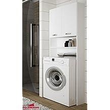 suchergebnis auf f r waschmaschinenumbauschrank. Black Bedroom Furniture Sets. Home Design Ideas