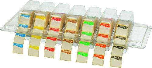 Étiquettes aliments modèle STICKY-2*** - SARO