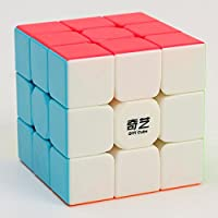 QiYi Warrior W 3x3x3 Stickerless by CubeShop