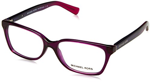 Michael Kors Brille INDIA (MK4039 3222 52)
