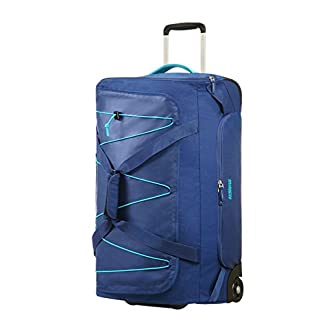 American Tourister Road Quest Wheeled Bolsa de Viaje Duffle 67, Medium