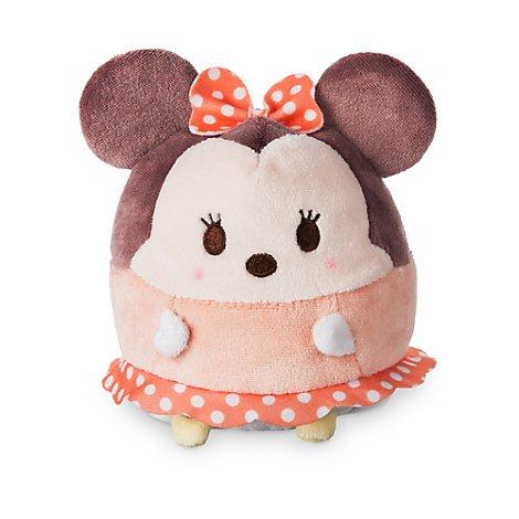 Disney Minni Peluche Profumato Piccolo Ufufy 11cm