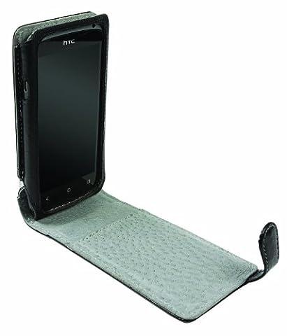 Krusell Orbit Flex Ledertasche für HTC Hero/T-Mobile G2Touch–PARENT ASIN