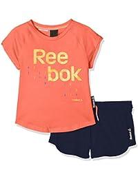 Amazon.es  camisetas futbol - Reebok  Ropa 15ec2f9b42e90