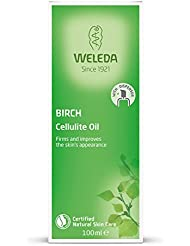 Weleda Birken-Cellulite-l, 100ml