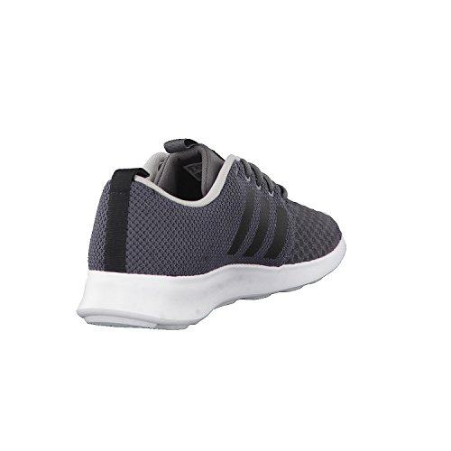 adidas Cf Swift Racer, Chaussures de sport homme Gris (Gricin / Negbas / Gridos)