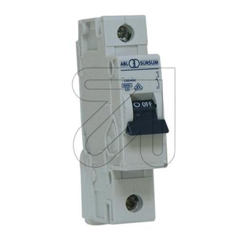 1 Stk ABL C Automat 1pol 16A C16S1