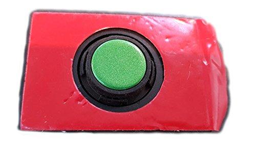 suwtec 4x PDC Parksensoren neon grün - 5Q0 919 275