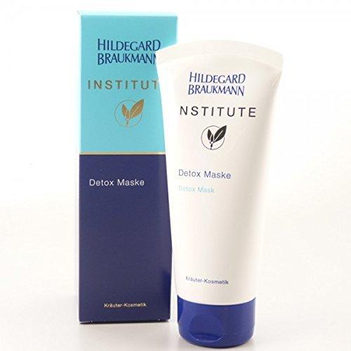 Hildegard Braukmann Institute Detox Maske, 1er Pack (1 x 100 ml)