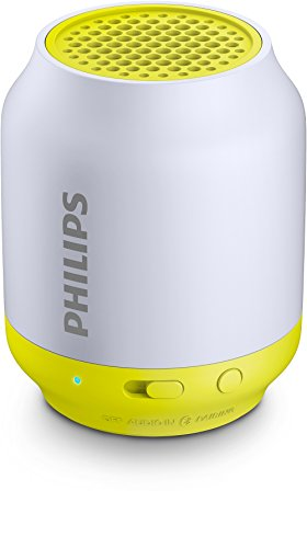 Altavoz portátil con Bluetooth Philips BT50