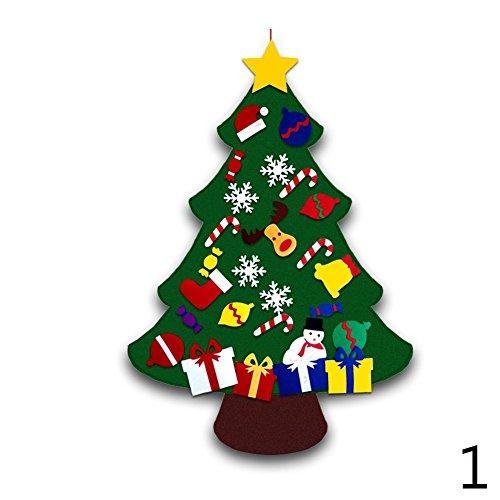 Blue Vessel Ein Für Eine Decke Weihnachtsschmuck Weihnachtsbaum DIY Kinderspielzeug Handgefertigt Großen Klassenzimmer Gewidmet