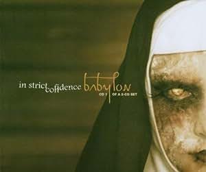 Babylon-CD 1