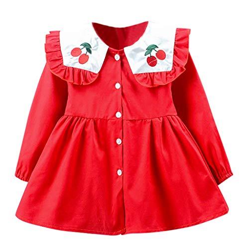 syeytx Mädchen Kleiden Sommer Nette Weibliche Freizeitkleidung