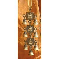Berg Glockengeläute mit Lakshmi, 7 Glocken, Feng Shui preisvergleich bei billige-tabletten.eu