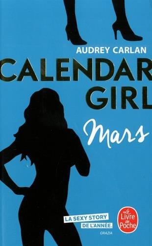 Mars (Calendar Girl, Tome 3) par Audrey Carlan