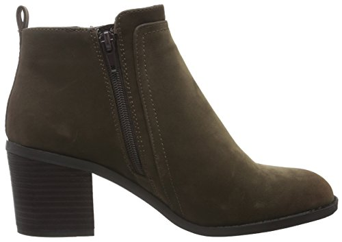 Another Pair of Shoes Amy E1, Bottes Classiques Femme Marron (Dark Brown20)