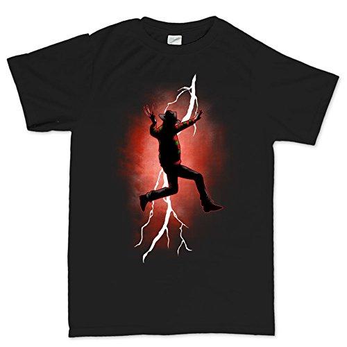 Halloween Kreuger Returns Horror Party T Shirt
