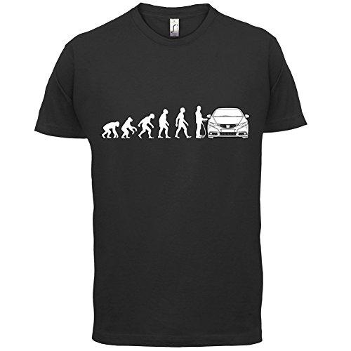 evolution-de-lhomme-honda-civic-homme-t-shirt-noir-m
