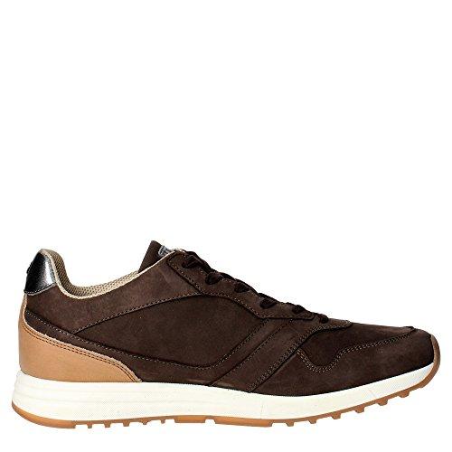 U.s. Polo Assn BOUT4351W4/KL1S-28 Sneakers Uomo Marrone